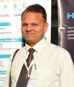 Dr. Santosh Choudhari