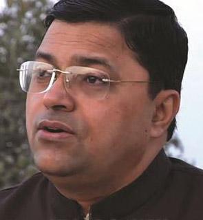 Dr. Vivekanand Shanbhag