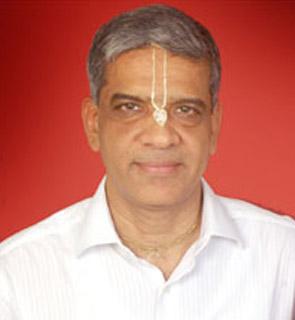 Mr. R. B. Maheshwari