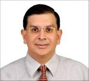 Mr. Sanjiv Maheshwari